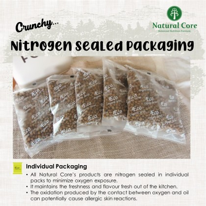 Natural Core Eco 2 Organic Duck (Dog) - 1kg