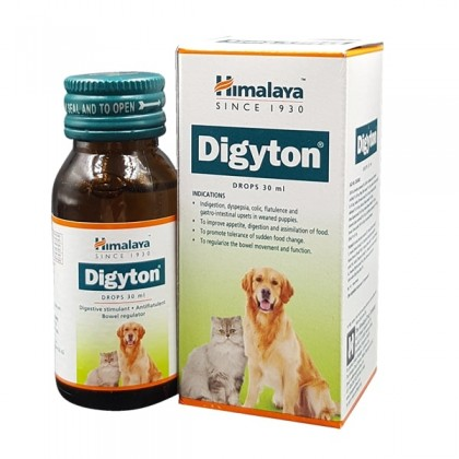 Himalaya® Digyton® - 30ml