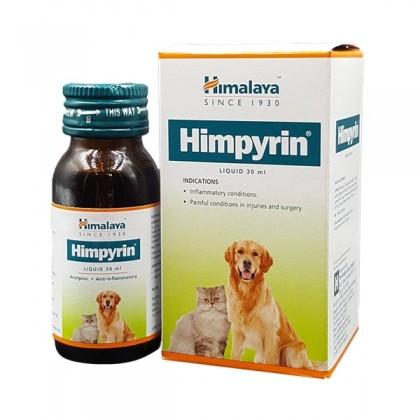 Himalaya® Himpyrin® - 30ml