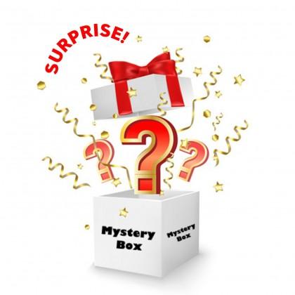 Mystery Meow-Box
